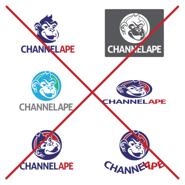 ChannelApe Logo Guidelines